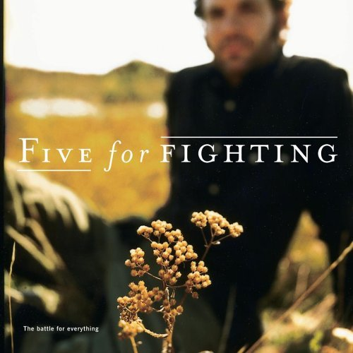 Five for Fighting on deliberate practice and writing 100s of bad songs