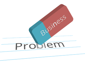 Exist to solve problems – The 200 wordsproject