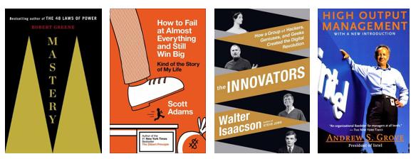 Books, 2015, impact,